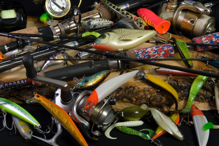 рыбалка купить лучшее